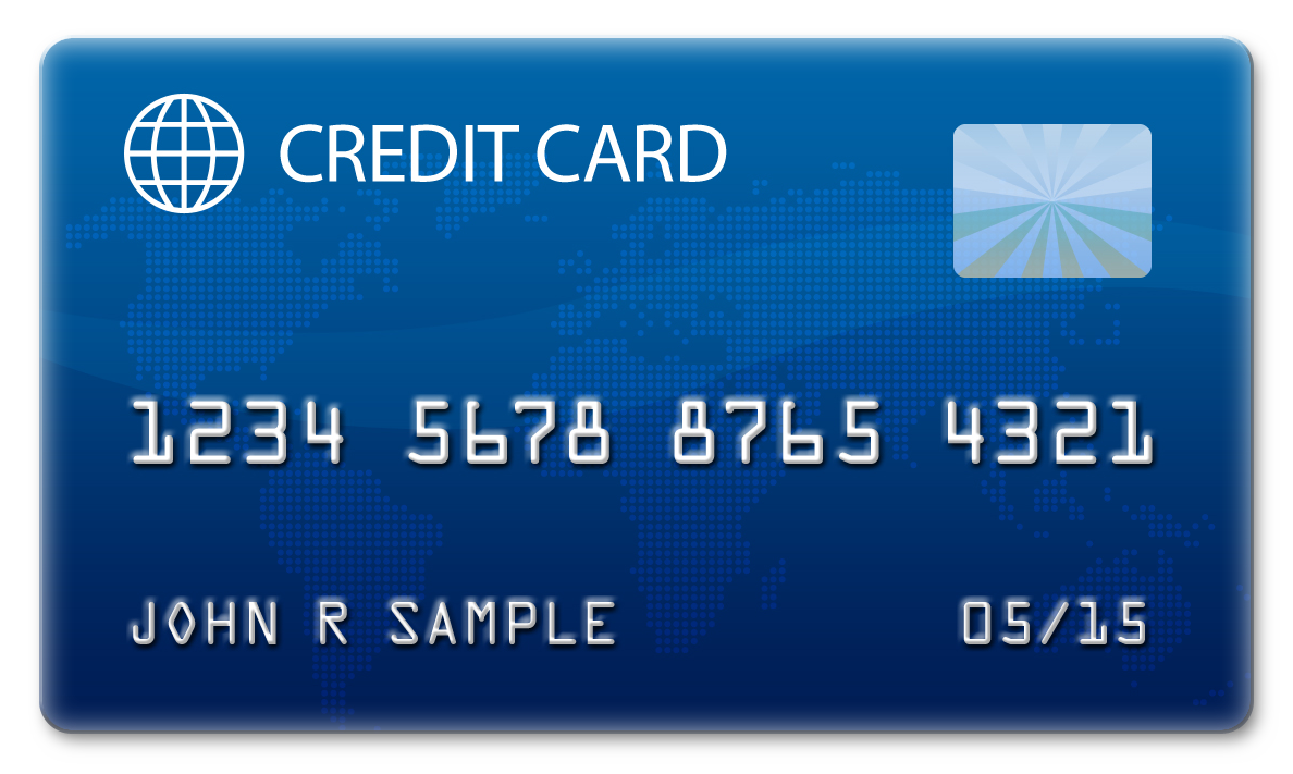 Active Credit Card Numbers